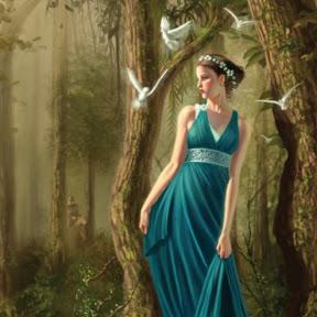 Cosmos High Priestess