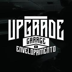 UPGRADE GARAGE Envelopamento