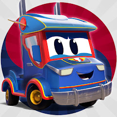슈퍼 트럭 칼 - 자동차마을
