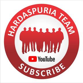 Hardaspuria Team