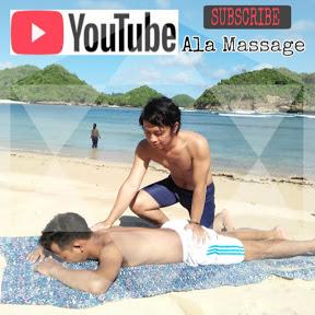 Ala Massage