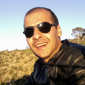 Chaouki Brahimi