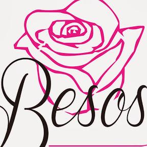Besos y Rosas