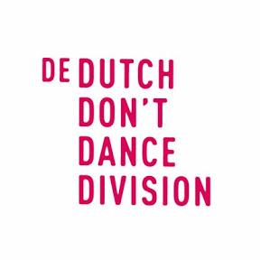 De Dutch Don't Dance Division