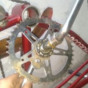 Repara Tu Bici En Casa