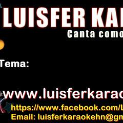 Luisfer Karaokes