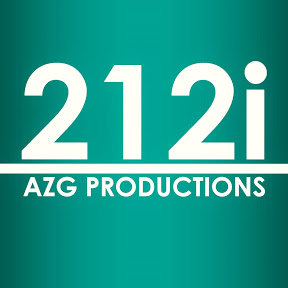 212i Boyband - AZG PRODUCTIONS
