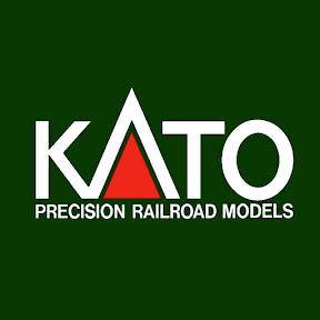 KATO鉄道模型チャンネル
