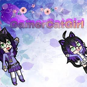Gamer Cat girl