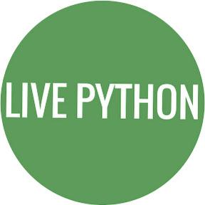 Live Python