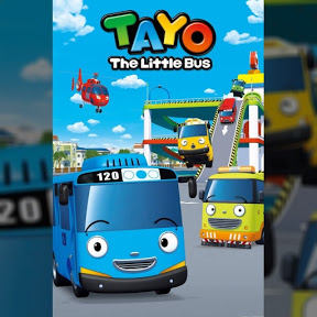 Tayo the Little Bus - Topic