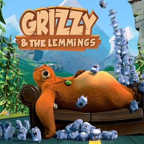 Grizzy And The Lemmings In Hindi Dubbed
