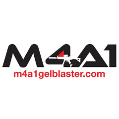 M4A1 Gel Blaster