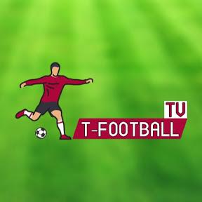 T-FOOTBALL TV