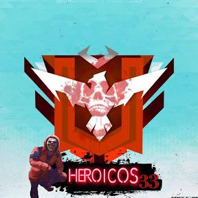 Heroicos 33