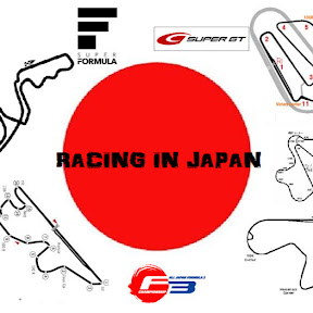Racingin Japan