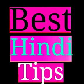 Best Hindi tips