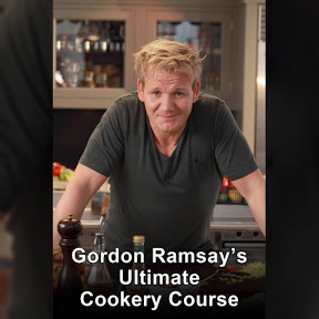 Gordon Ramsay's Ultimate Cookery Course - Topic
