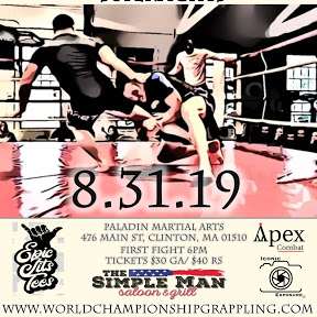 World Championship Grappling