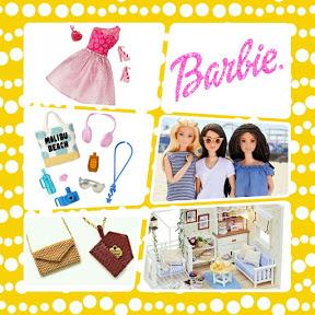 Barbie'nin aksesuar dünyası