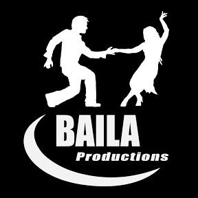 Baila Productions Salsa Dance School