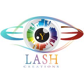 EYELASH CREATIONS