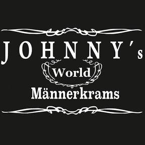 Johnny's World