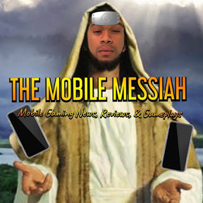 Clint Wulf - The Mobile Messiah