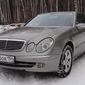 Mercedes-Benz E-Class - Topic