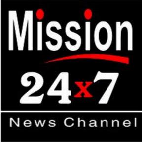 MISSION 24X7