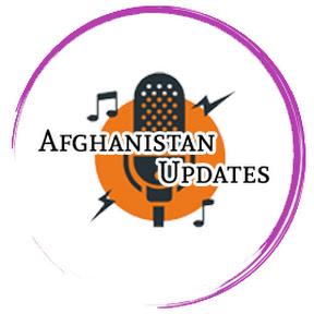Afghanistan Updates