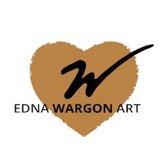 Edna Wargon Art