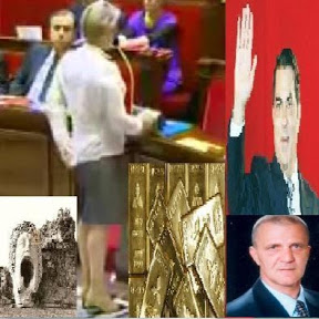 Zhor Hadj ennahar tv Algérie