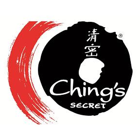 Ching's Secret