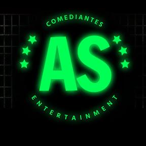 AS Comediantes