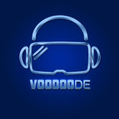 VoodooDE VR - english version -