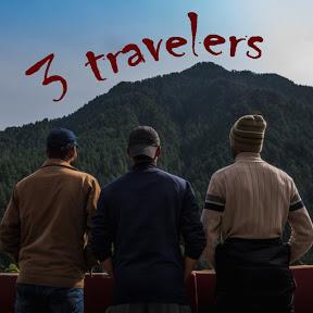 3 Travelers