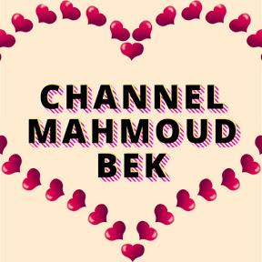 mahmoud bek