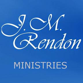 J.M. Rendon Ministries