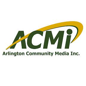Arlington Community Media Inc.
