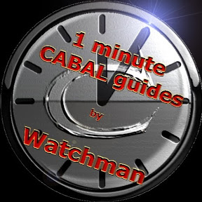 1 minute CABAL guides