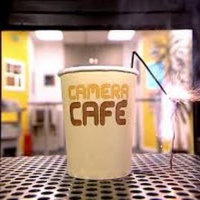 Caméra Café Fan