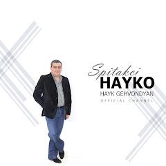 Hayko Spitakci