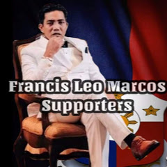 Francis Leo Marcos Supporters