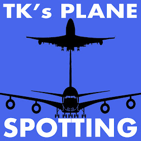 TK's Plane Spotting