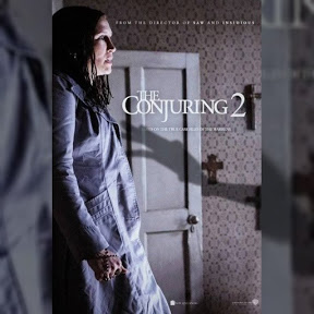 The Conjuring 2 - Topic