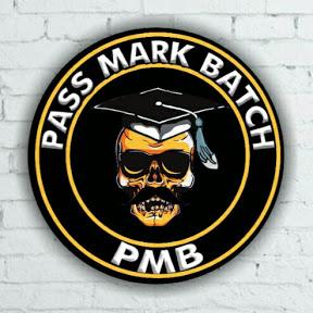 Pass Mark Batch