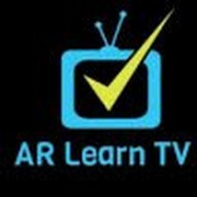 AR Learn TV