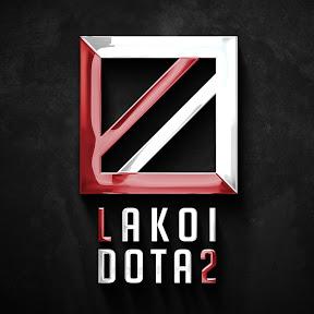 Lakoi DotA2