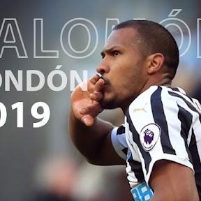 Salomón Rondón - Topic